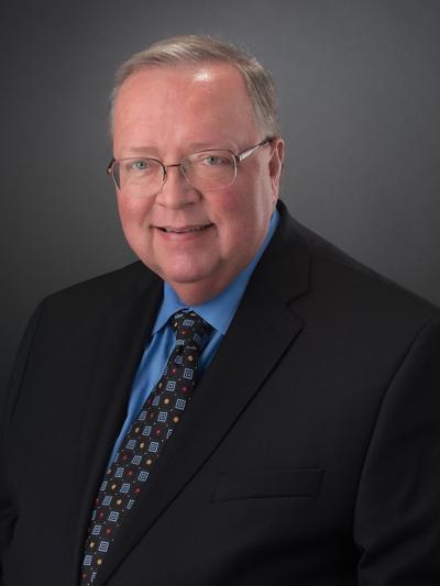 Frank W. Pechacek, Jr.