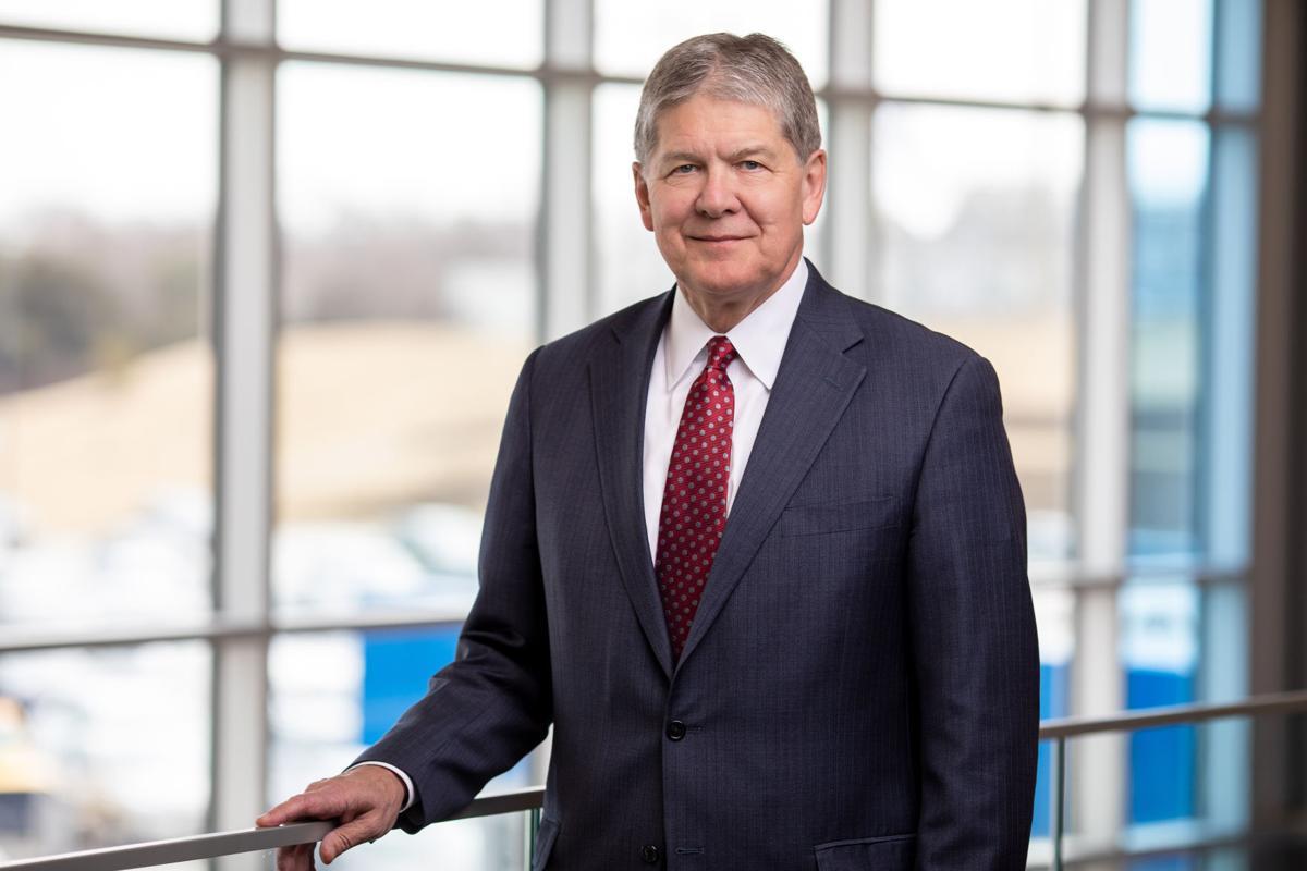 Steve Baumert, President & Chief Executive Officer, Methodist Jennie Edmundson Hospital