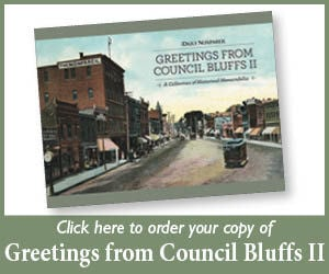Order Greetings from Council Bluffs II