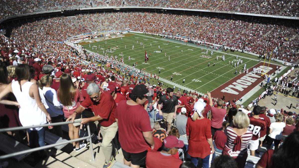 Ou Football Recruiting Caleb Williams Being Patient Vandagriff Has Company In Georgia Oklahoma Normantranscript Com