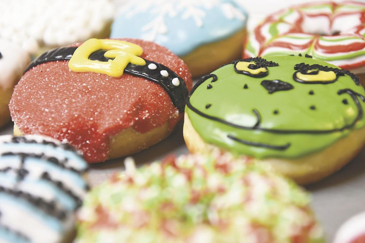 SBJ for 11.24.19 Hurst Donuts