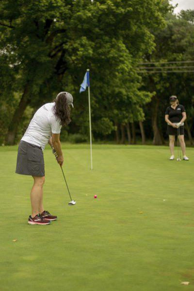 Golf tournament benefits Meals on Wheels