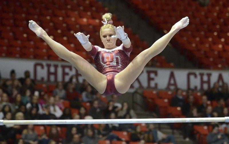 Sooner women, men dominating competition | All OU Sports ...