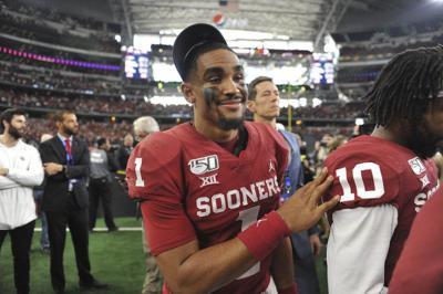 OU football: Jalen Hurts returns to familiar ground in Oklahoma's latest College Football Playoff bid