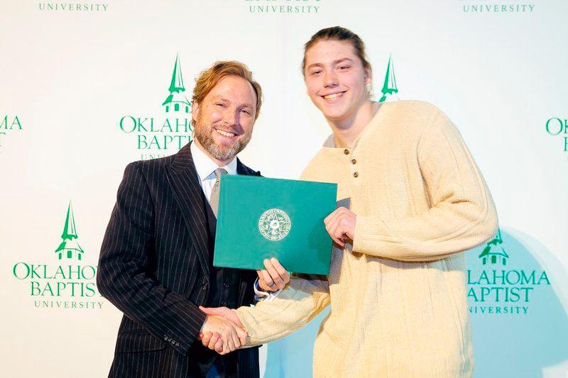 Norman residents receive OBU academic scholarships