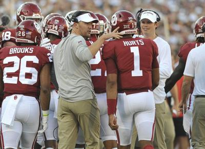 Horning: Pundits' sound and fury signifies nothing about Lincoln Riley
