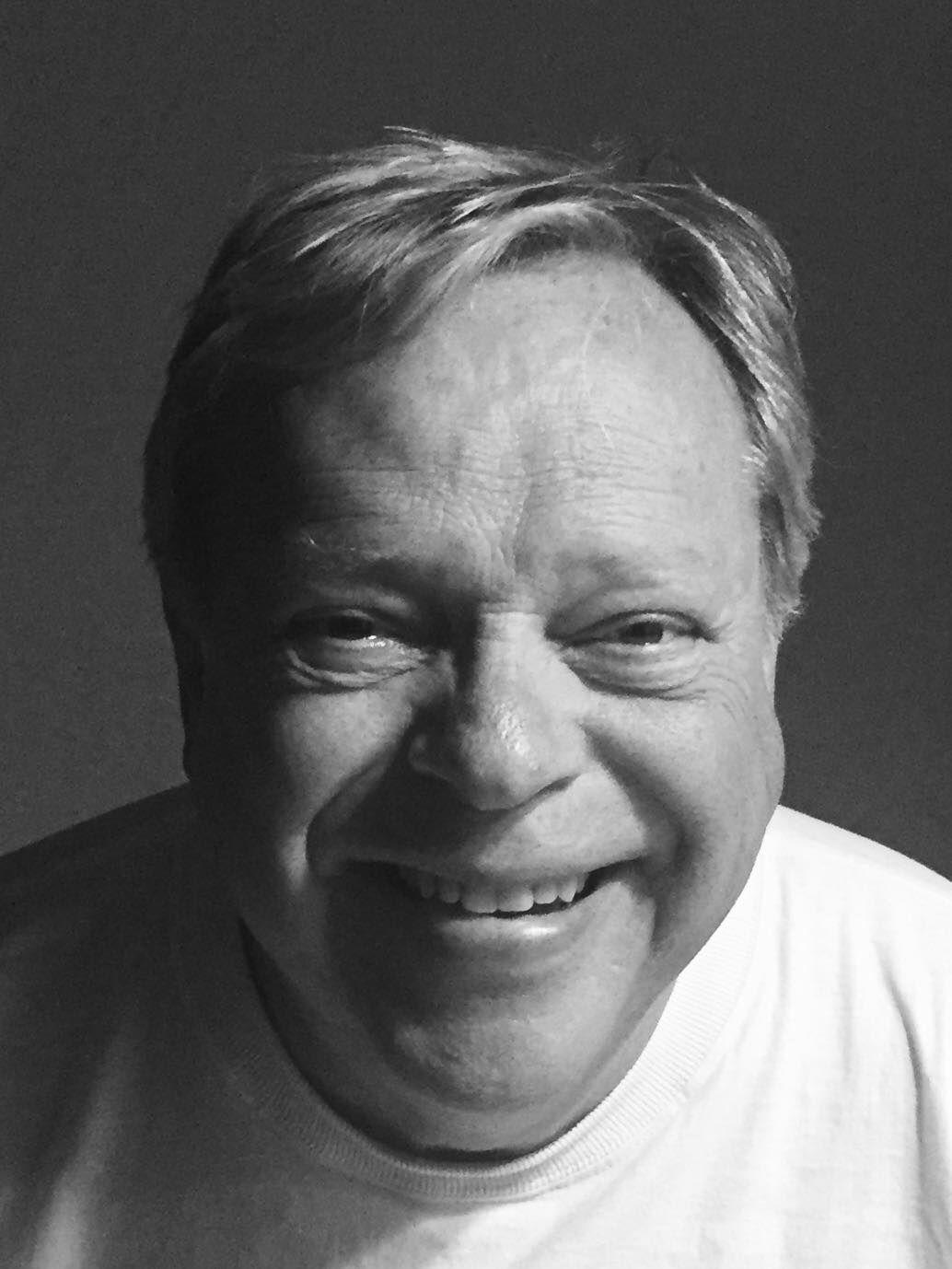 Larry Feuerborn
