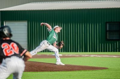 Clash Baseball at North-2