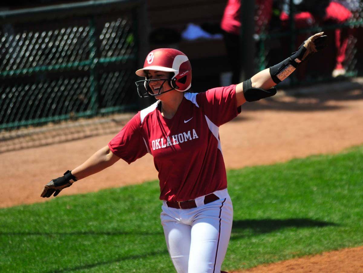 Former OU softball star Lauren Chamberlain to appear in