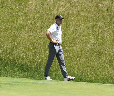 OU men's golf: Ryan Hybl ready for changing of the guard in his program