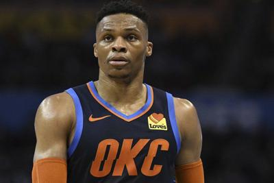 THUNDERNOTES: Donovan embracing the adversity