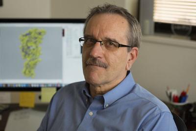 OU College of Medicine researcher receives federal grant
