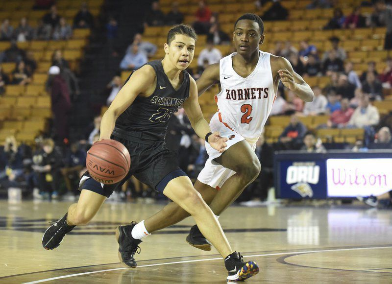 STATE TOURNAMENT: Southmoore boysstate tourney halted byBooker T. Washington
