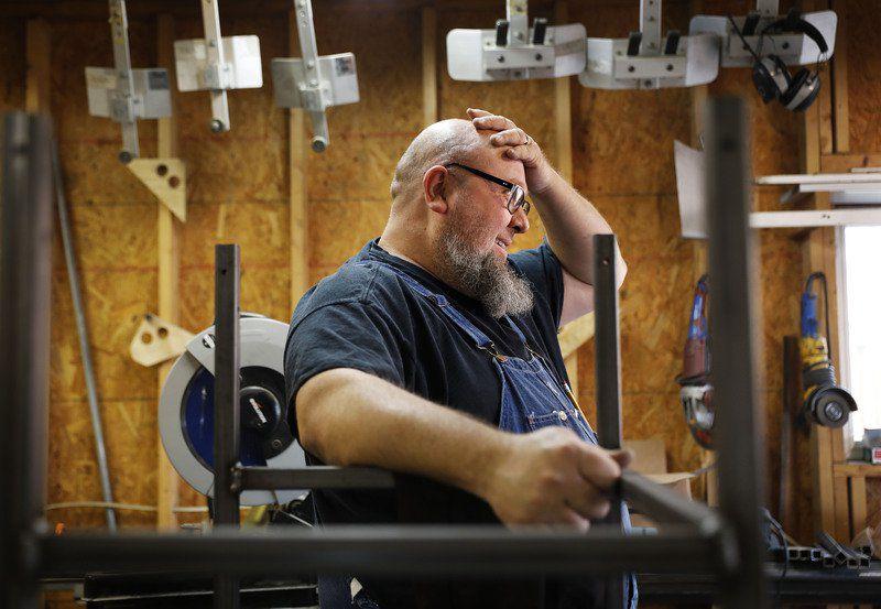 Shutdown set to hit record length
