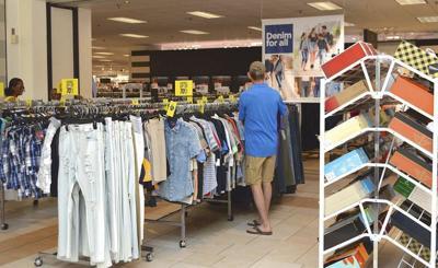 Summer Sidewalk Sale to give local merchants a boost