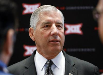 OU football: Big 12 meetings could resolve what Lincoln Rileysees as uneven playing field amid COVID-19 shutdowns