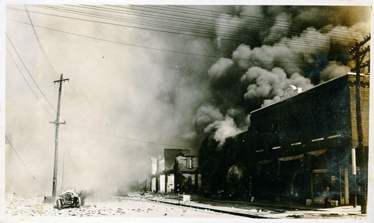 Tulsa Race Massacre Image 6