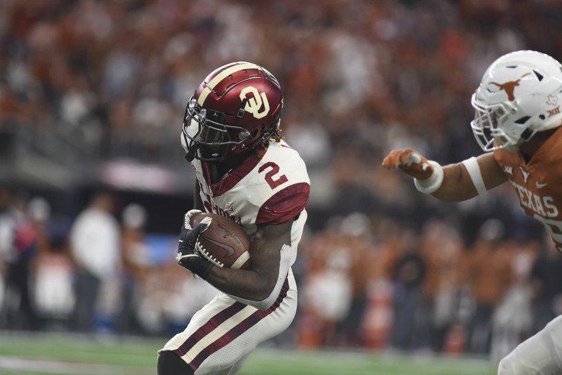 OU football: Oklahoma WR CeeDee Lambpopular name on early 2020 mock drafts