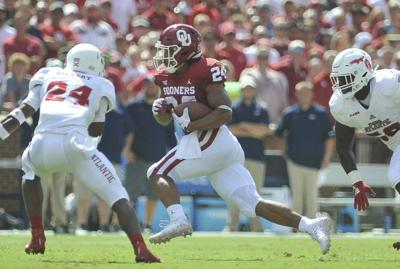 Recouping from injury, Rodney Anderson says Heisman-like season 'wasn't in the cards for me'
