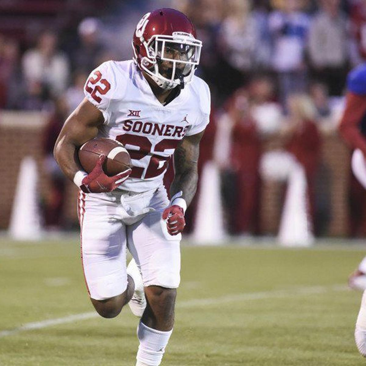 Ou Football Sooners Release Depth Chart For Season Opener Vs Missouri State Ou Football Normantranscript Com