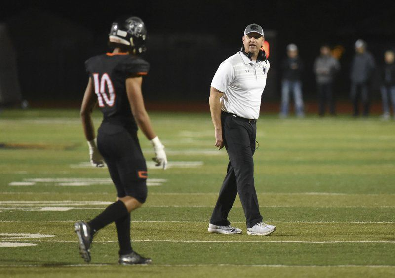Norman High survived the long road back, rewarding its seniors with a playoff berth