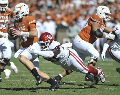 OU football: The day Oklahoma's reborn defense became a life raft for its prolific offense