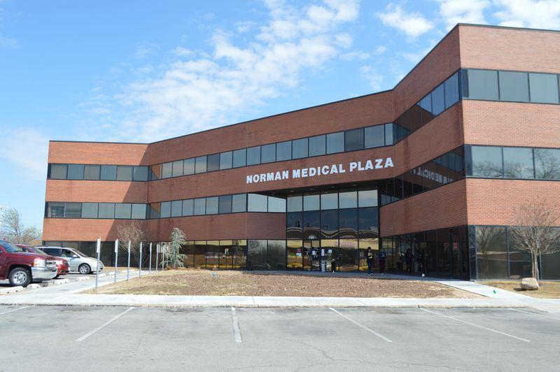 Norman Regional Hospital Emergency Room