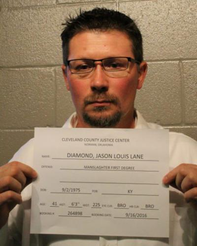 Judge sentences man to 4 years in manslaughter case | Oklahoma