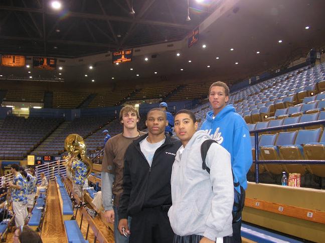 Westbrook UCLA pic 1