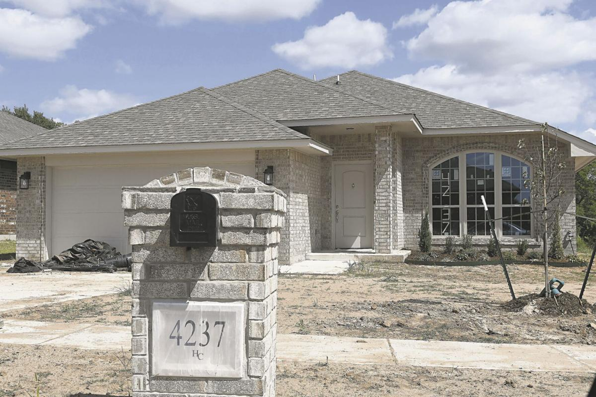 Norman home for sale