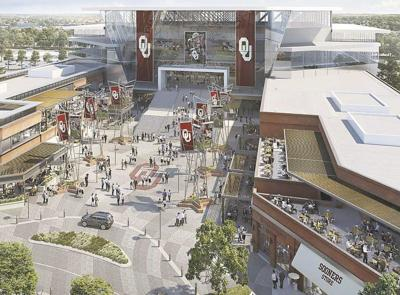 Another former OU attorney joins open records lawsuit against OU Foundation