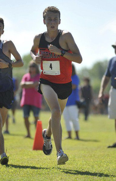 High school notepad: Norman High boys cross country seeksredemption after 2018 finish