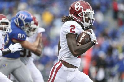 OU football: 5 things to watch during Oklahoma-Texas