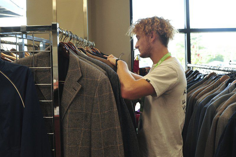 MNTC clothing company continues service from new campus facility