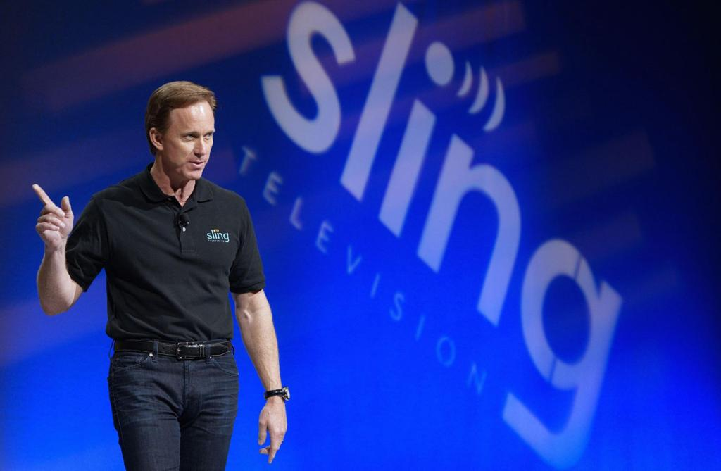 Sling TV adds another enticing option to the rising tide of