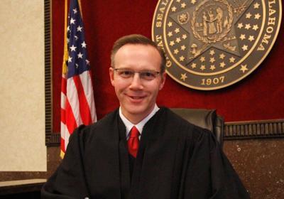 Balkman to seek re-election as county district judge