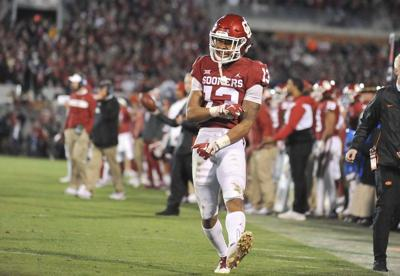 Big 12 championship: Despite prolific offense, Oklahoma seeking more stops in Texas rematch