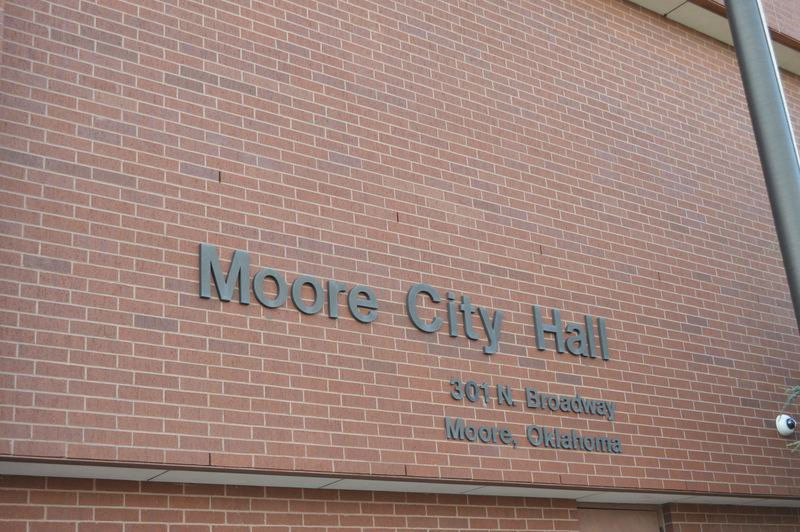 County, Moore mull parternship to purchase public safety