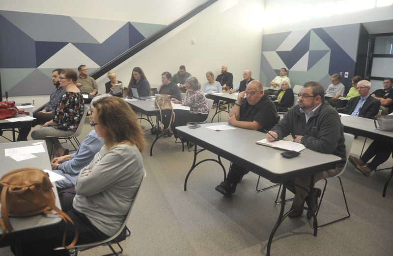 City's first citizens advisory board is in the works after listening session