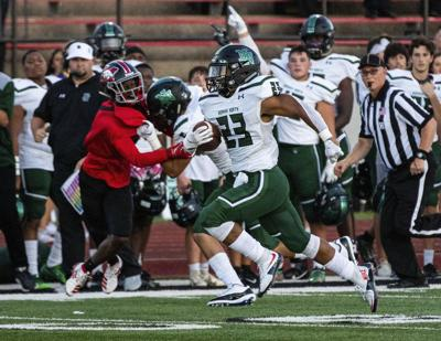 High school football notepad: Injuries pile up for Norman North ahead of trip to Owasso