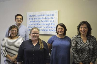Organization taking addiction head finding support from United Way of Norman