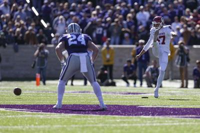 OU football: Oklahoma kicker Gabe Brkic's perfect season has been a long time in the making