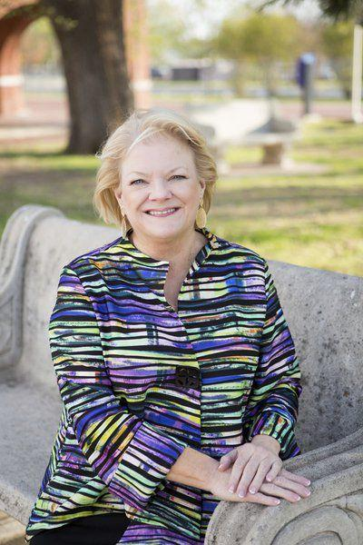 Rep. Claudia Griffith
