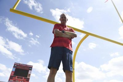 High school football: J.D. Northcutt has been a staple at Moore football games for 29 years