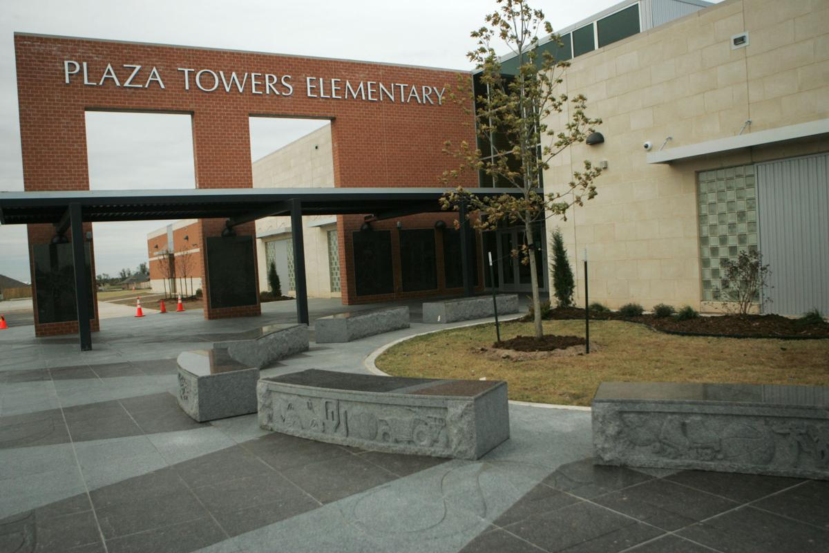 Plaza Towers Memorial completed