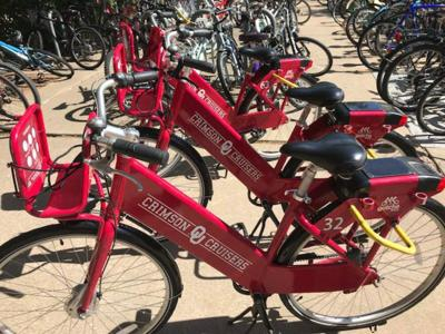 A year later, bike share program set to expand