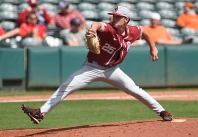 OU baseball  How a group of  Joes  eliminated Texas from the Big 12  tournament 0ae2011f6
