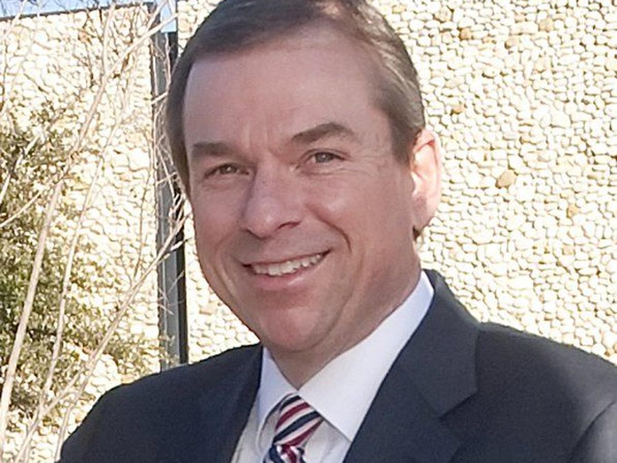 Nedc President Leaving For Job With Manhattan Kansas Chamber Of Commerce News Normantranscript Com