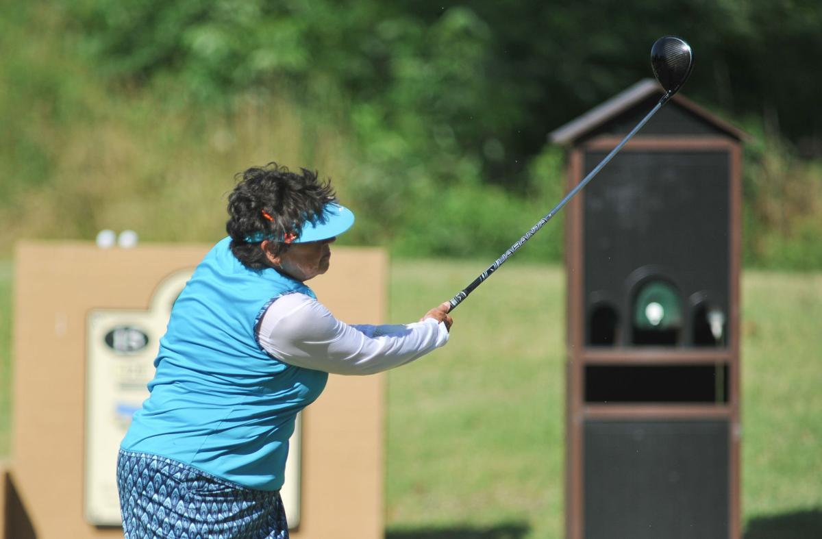 Ladies Interclub golf Tournament