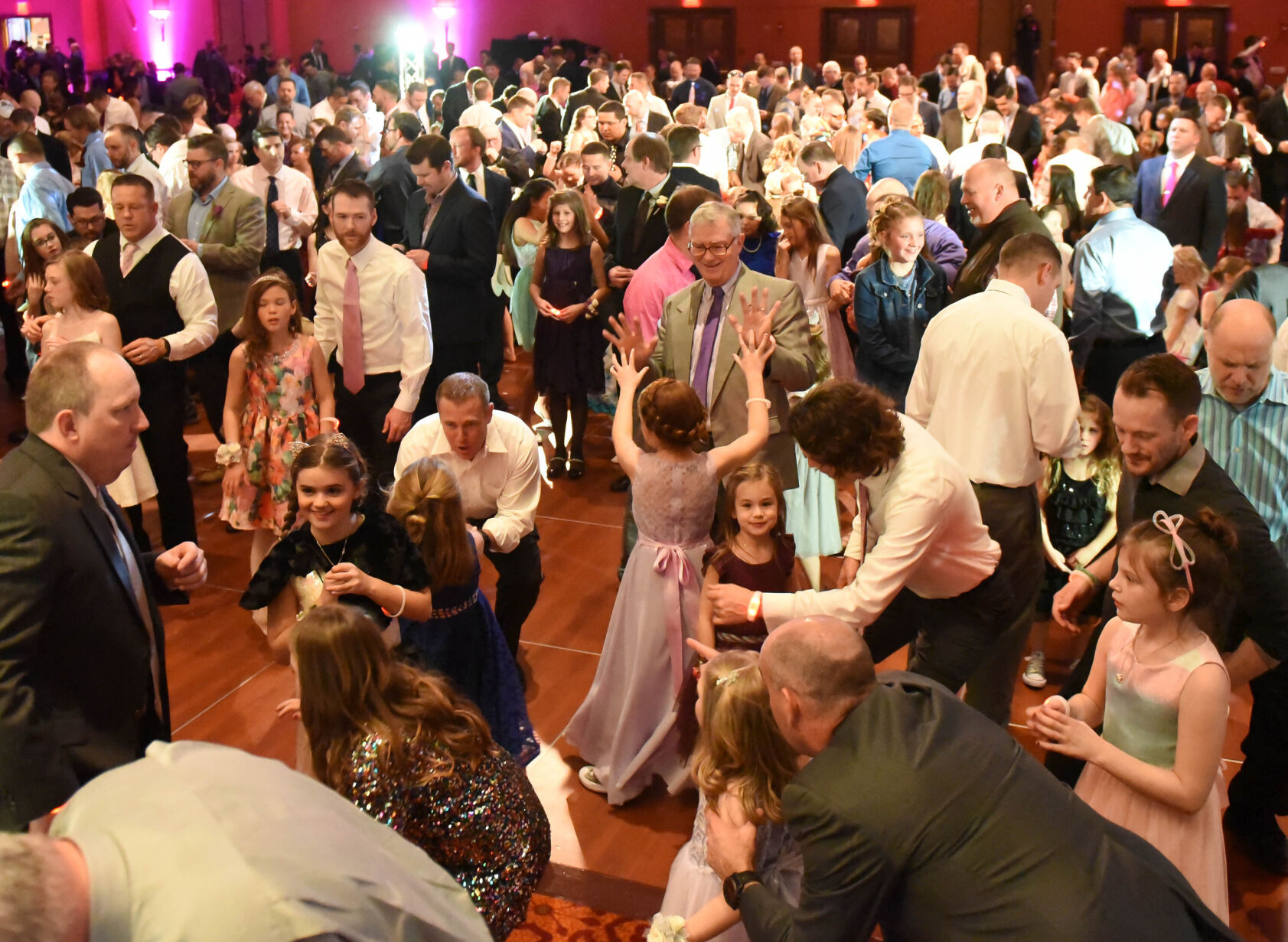 Norman's annual Daddy Daughter Dance to be held virtually